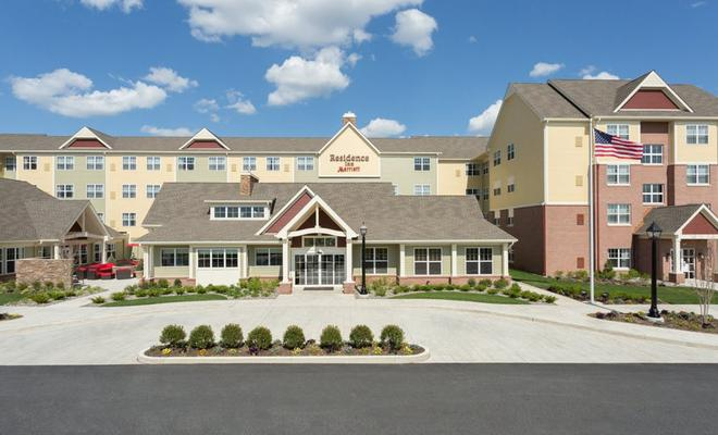 Residence Inn by Marriott Long Island Islip Courthouse Complex