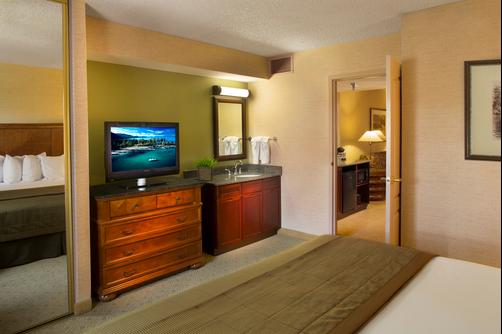 Lake Tahoe Resort Hotel - South Lake Tahoe