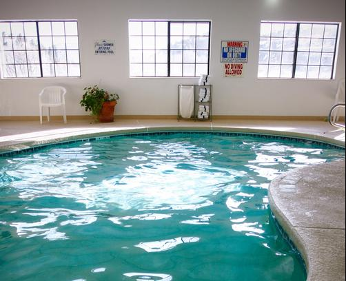 Allington Inn and Suites - South Fork - Pool