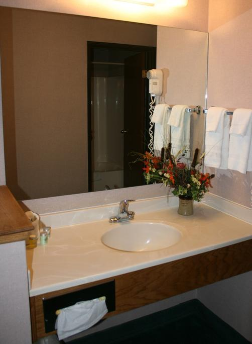 Allington Inn and Suites - South Fork - Bathroom