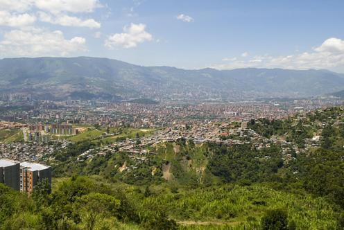 Deals for Hotels in Medellin