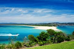Deals for Hotels in Merimbula