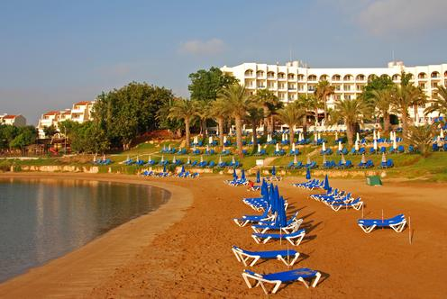 Deals for Hotels in Protaras
