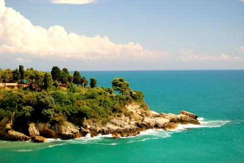 Deals for Hotels in Ulcinj