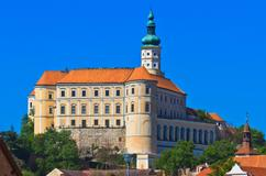 Deals for Hotels in Mikulov (South Moravia)