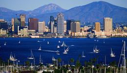 Cheap Hotels in San Diego from £61