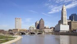 Cheap Hotels in Columbus from £43