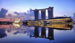 Cheap Hotels in Singapore from £112