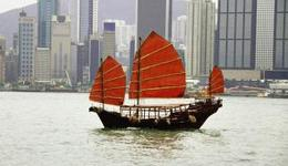 Cheap Hotels in Hong Kong from £44