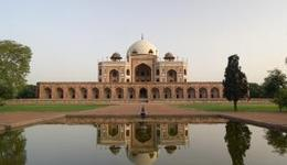 Cheap Hotels in New Delhi from £52