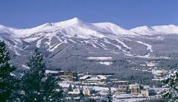 Cheap Hotels in Breckenridge from £98