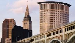 Cheap Hotels in Cleveland from £81