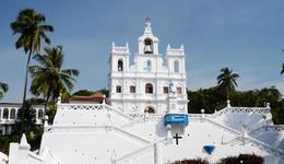 Cheap Hotels in Panaji from £11