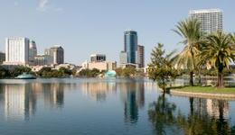 Cheap Hotels in Orlando from £67